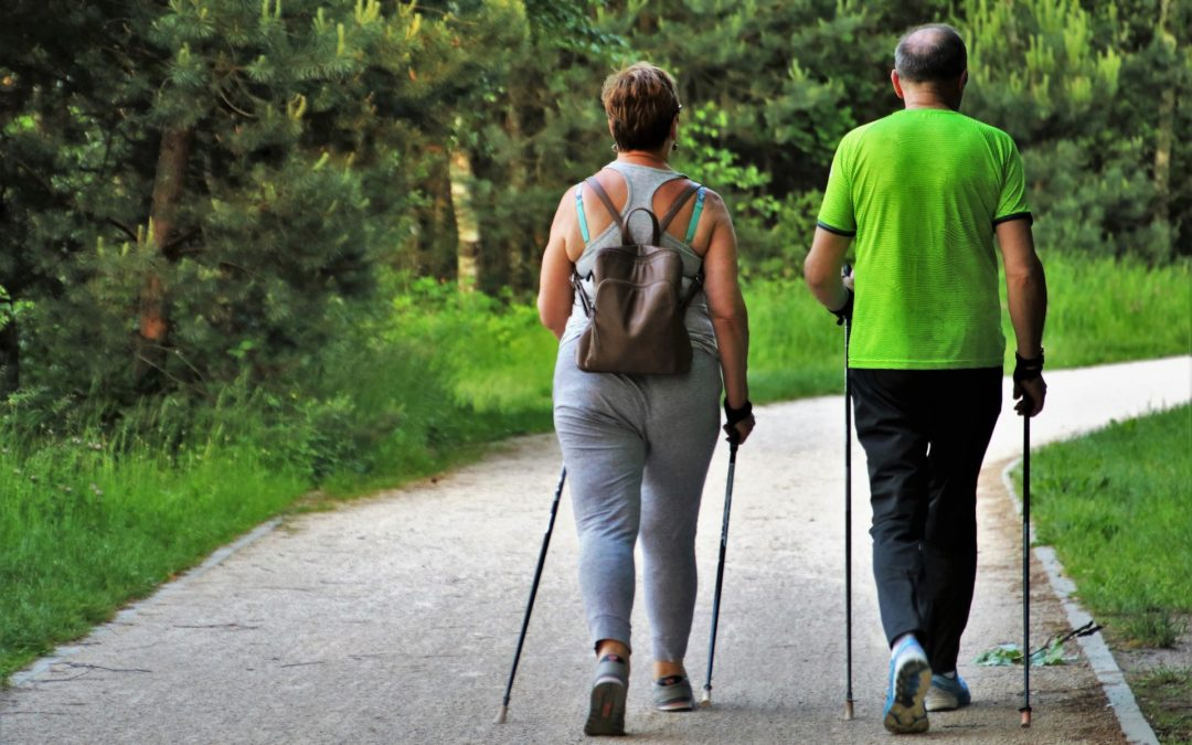 How Exercise Plays a Role in Fall Prevention
